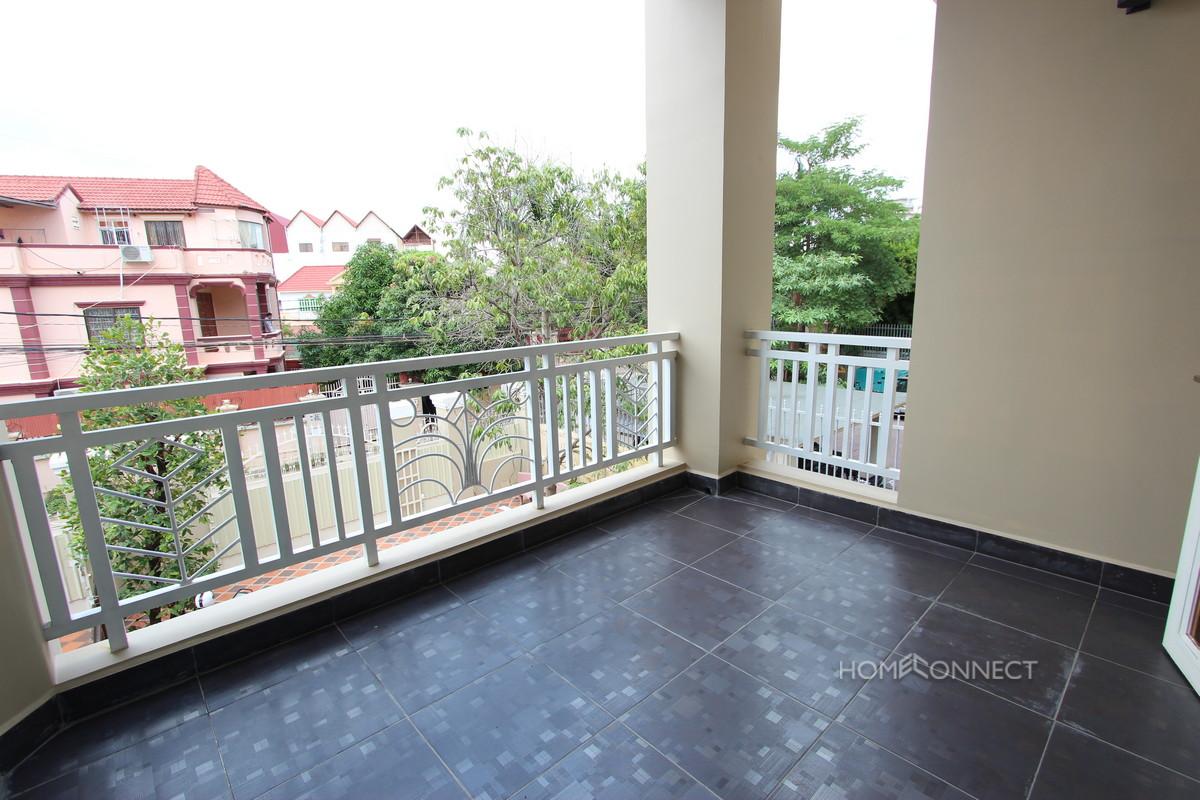 Pleasant Family Villa in Toul Kork | Phnom Penh Real Estate