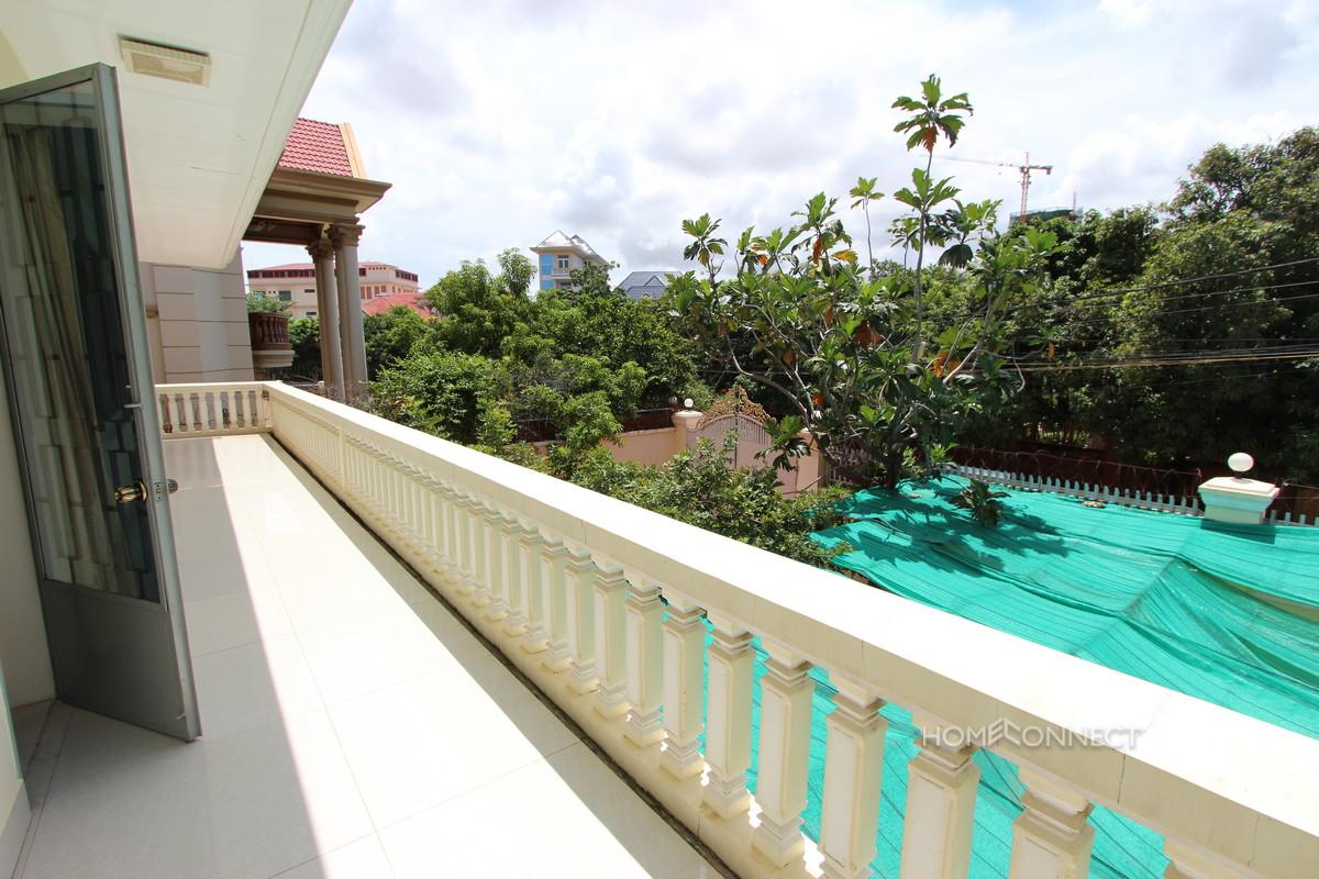 Expansive 9 Bedroom Villa in Toul Kork | Phnom Penh Real Estate