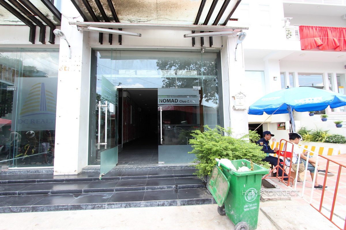 Retail Shopfront for Rent in Central Daun Penh | Phnom Penh Real Estate
