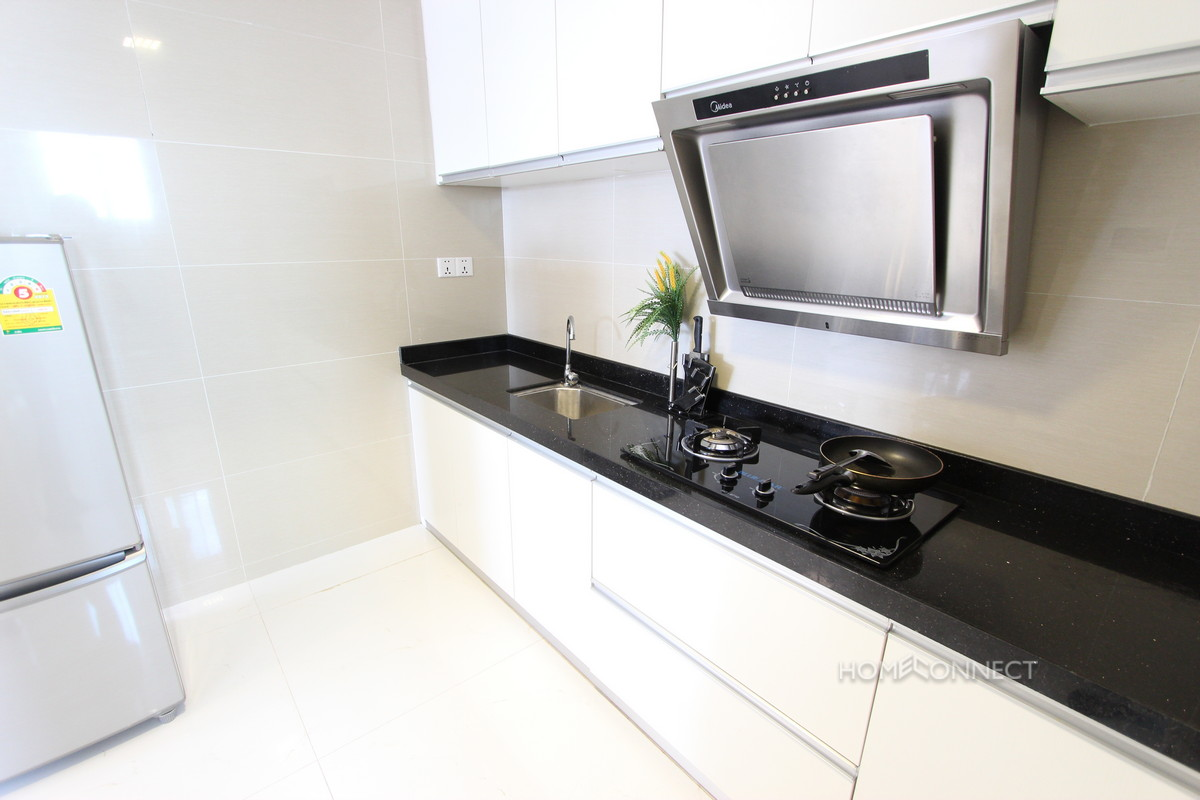 Brand New 2 Bedroom Apartment in Central Phnom Penh Real Estate