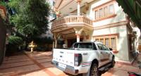 Expansive Central Villa in the Heart of BKK1 | Phnom Penh Real Estate