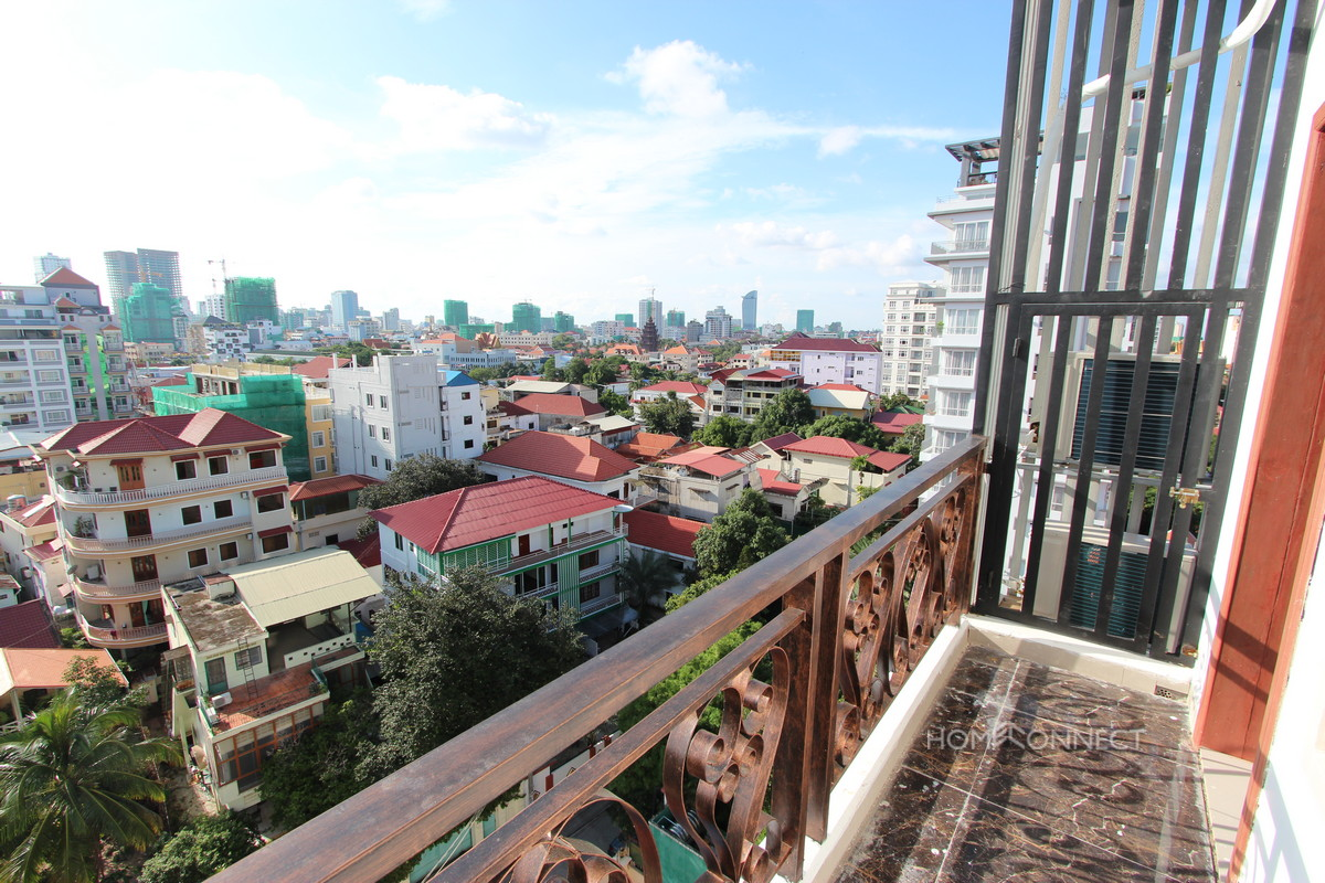 New 2 Bedroom Apartment Beside Independence Monument   Phnom Penh Real Estate