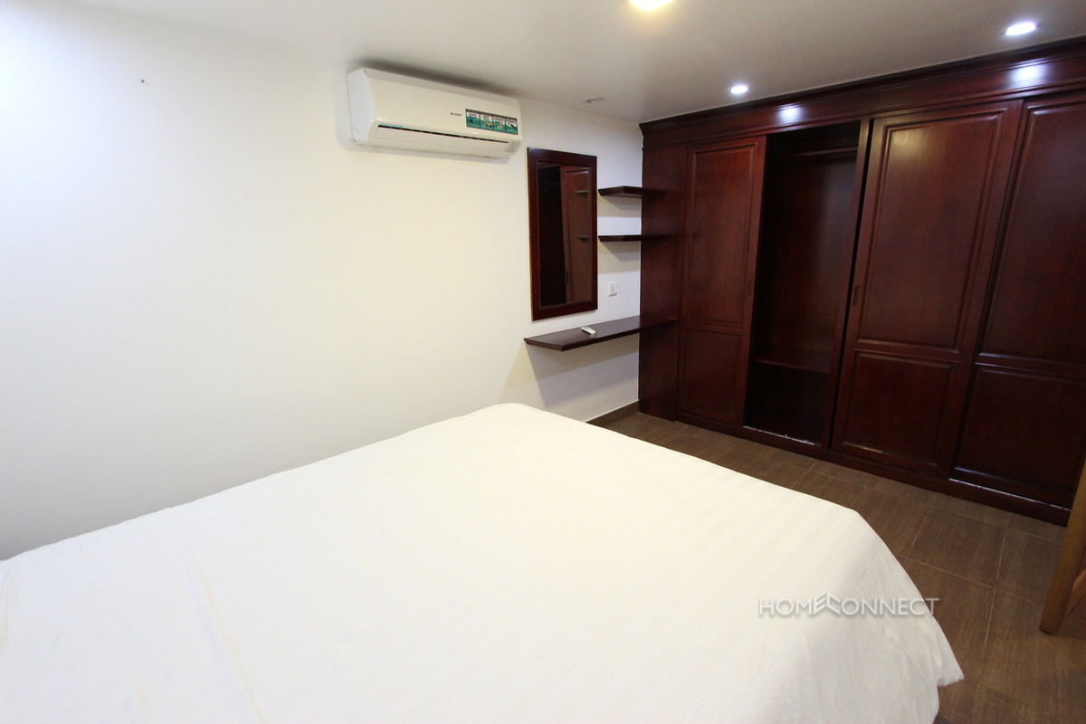 Modern 2 Bedroom Townhouse in BKK1 | Phnom Penh Real Estate