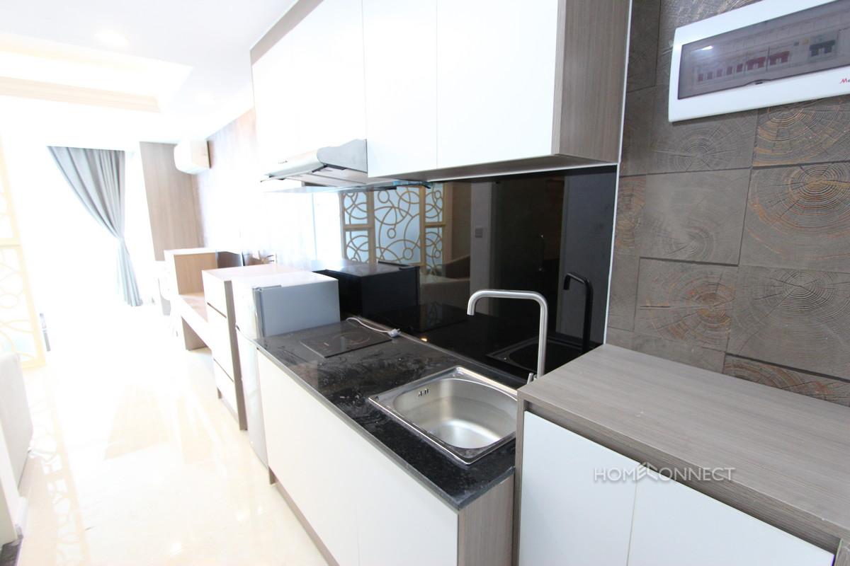 Modern 1 Bedroom Apartment on Diamond Island   Phnom Penh Real Estate