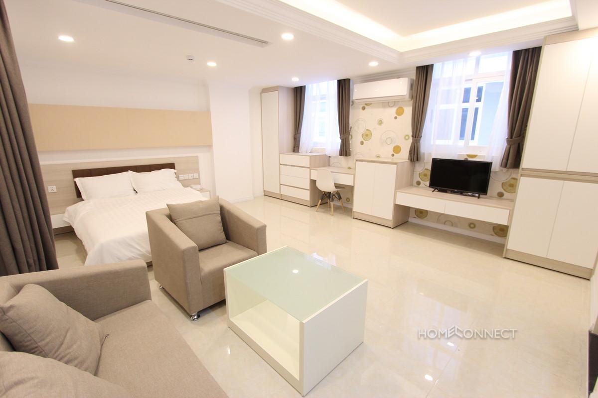 Serviced Apartment on Diamond Island | Phnom Penh Real Estate