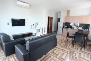 1 Bedroom Apartment Near the Russian Market | Phnom Penh Real Estate