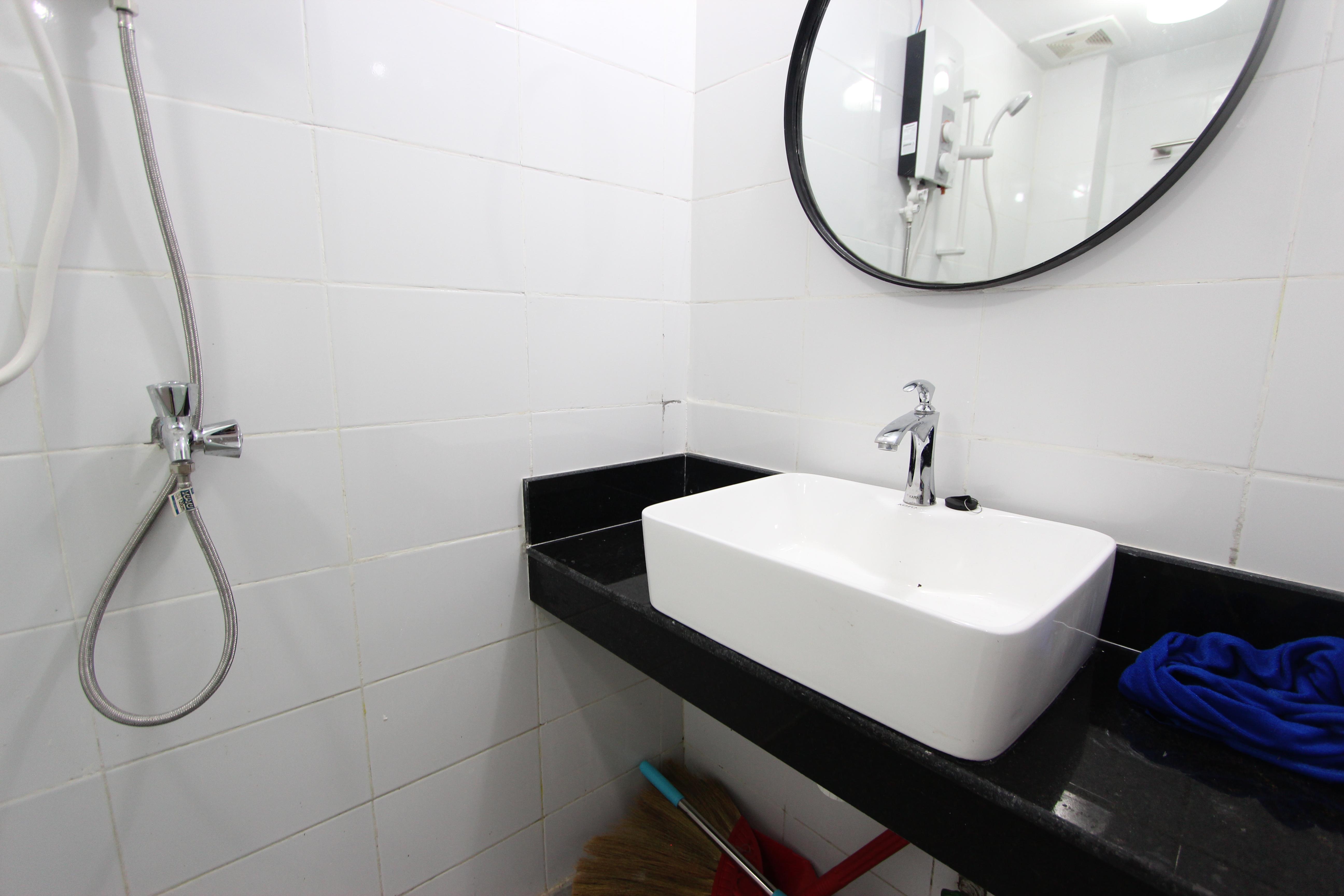 Newly Renovated 2 Bedroom Apartment In Daun Penh | Phnom Penh Real Estate