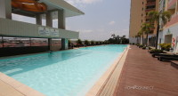 Family Sized 4 Bedroom Townhouse Near Aeon Mall | Phnom Penh Real Estate