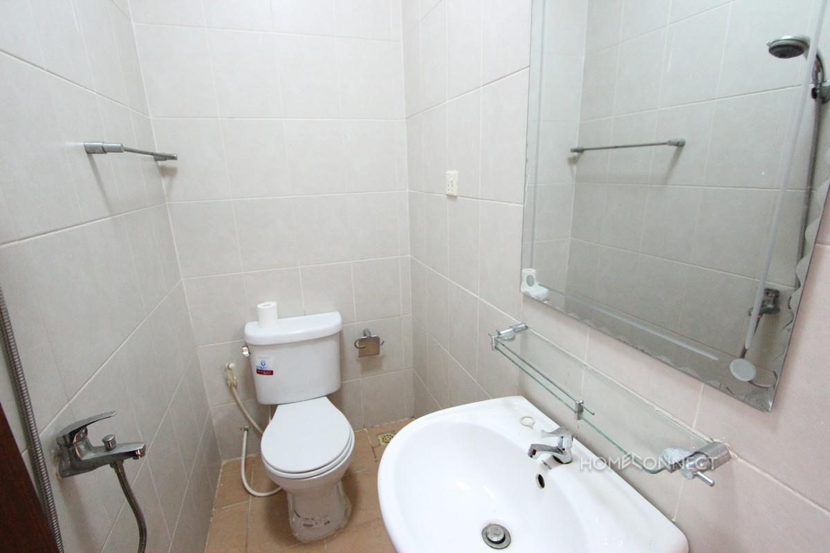 Secure 4 Bedroom Townhouse in Tonle Bassac | Phnom Penh Real Estate