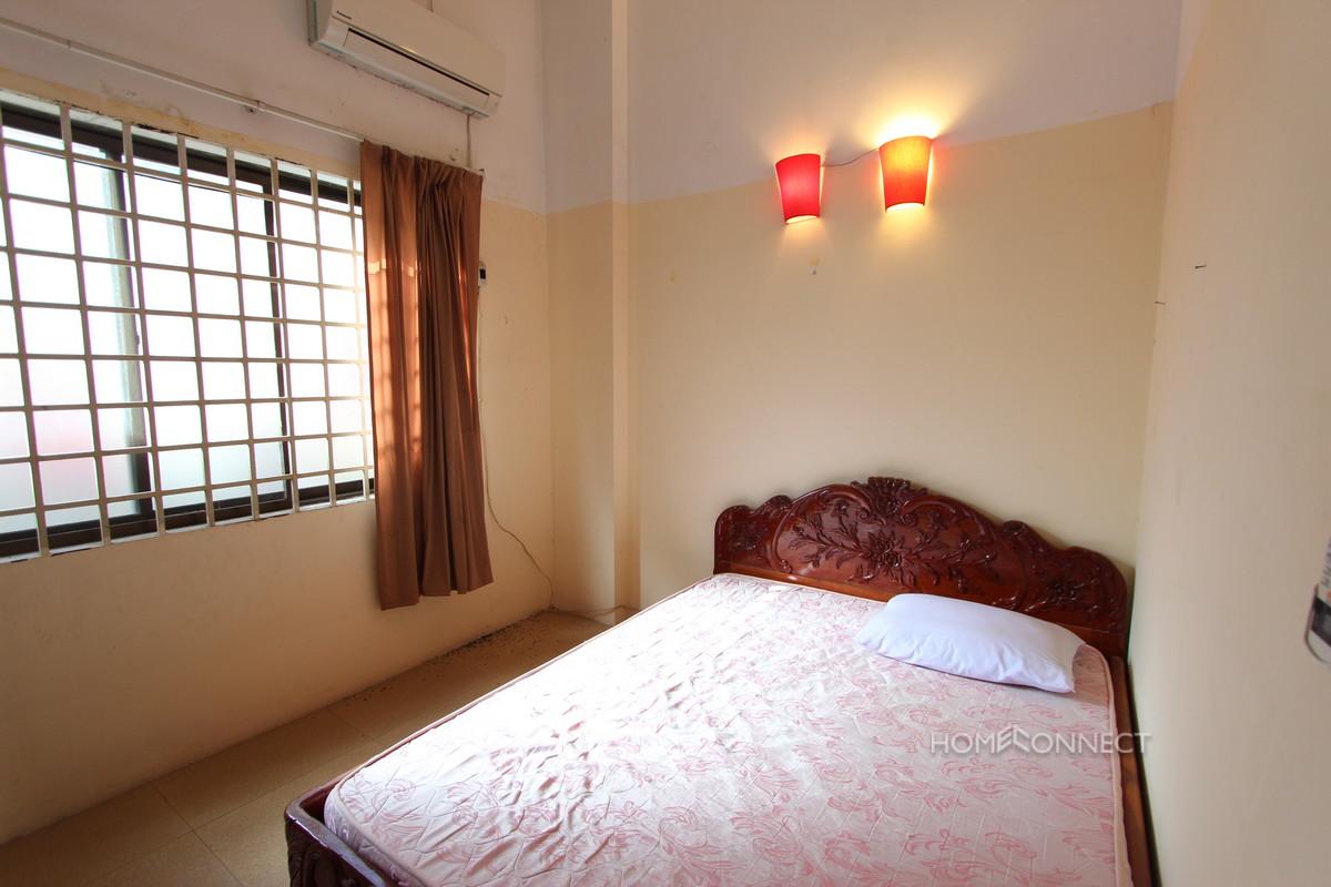 Large 3 Bedroom Apartment in BKK3   Phnom Penh Real Estate