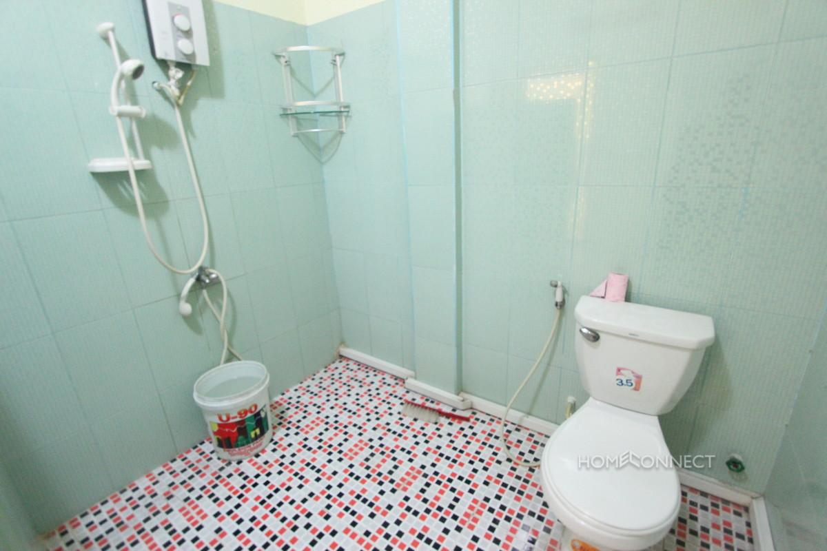 Budget 2 Bedroom Apartment in BKK3 | Phnom Penh Real Estate