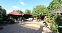 Wooden Villa for Rent in Russei Keo | Phnom Penh Real Estate