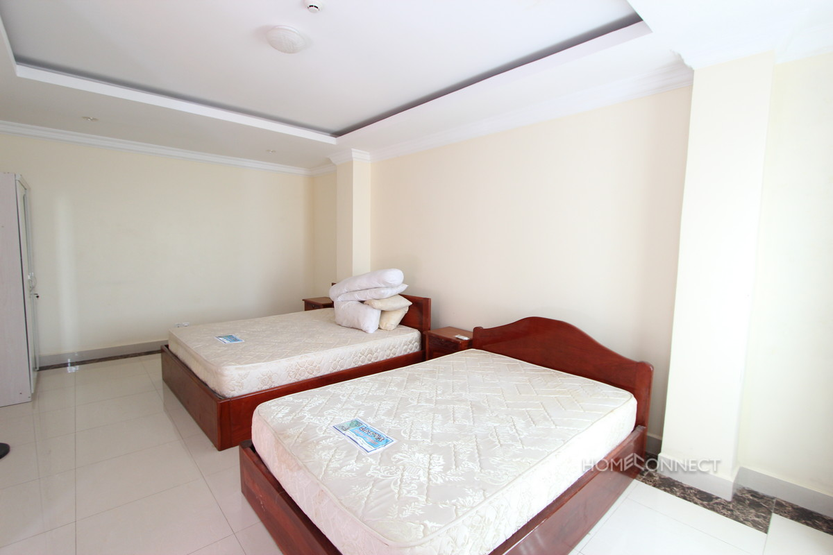 New 1 Bedroom Apartment For Rent In Toul Kork | Phnom Penh Real Estate