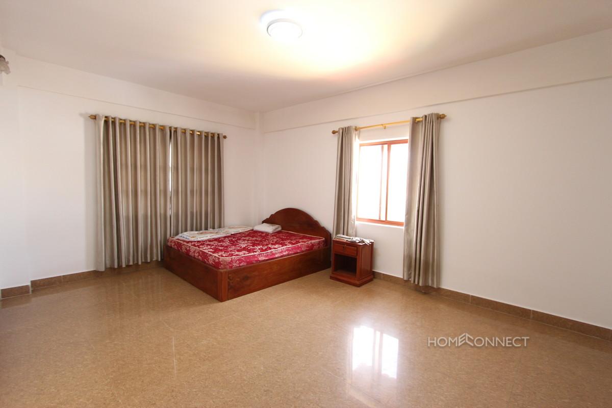 Serviced 2 Bedroom Apartment in Toul Kork | Phnom Penh Real Estate