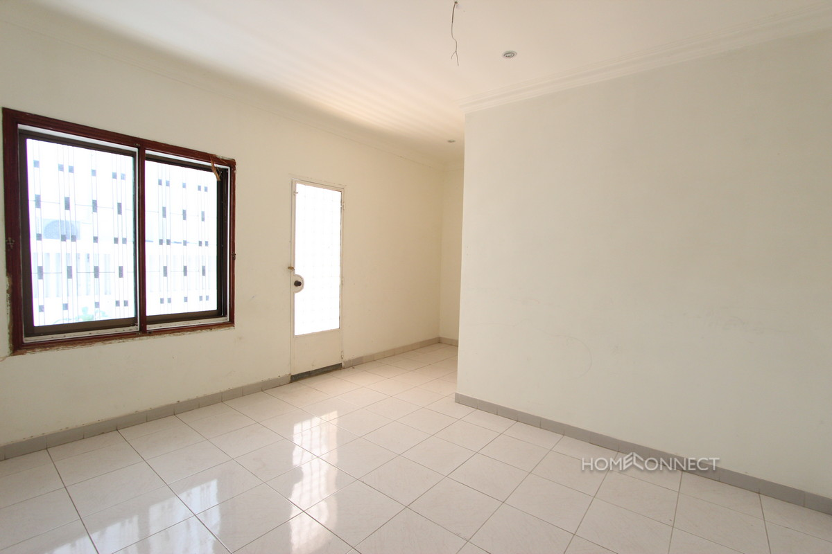 Comfortable 5 Bedroom Villa in Daun Penh   Phnom Penh Real Estate