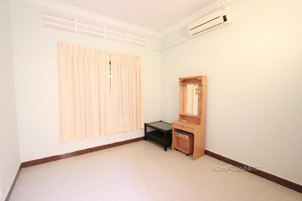 Large 3 Bedroom Townhouse in Toul Kork | Phnom Penh Real Estate