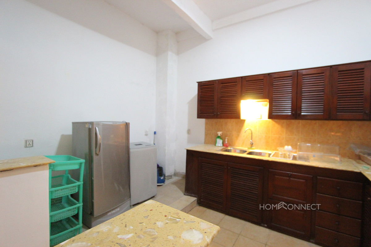 2 Bedroom Riverside Apartment Near Psar Chas | Phnom Penh Real Estate