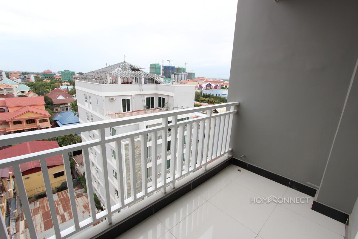 Comfortable Apartment Near the Russian Market | Phnom Penh Real Estate