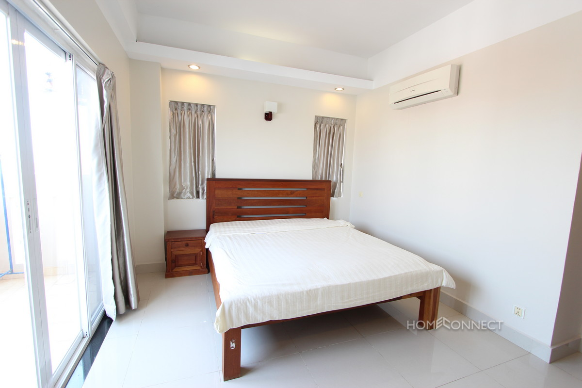 Modern Apartment South of the Russian Market | Phnom Penh Real Estate