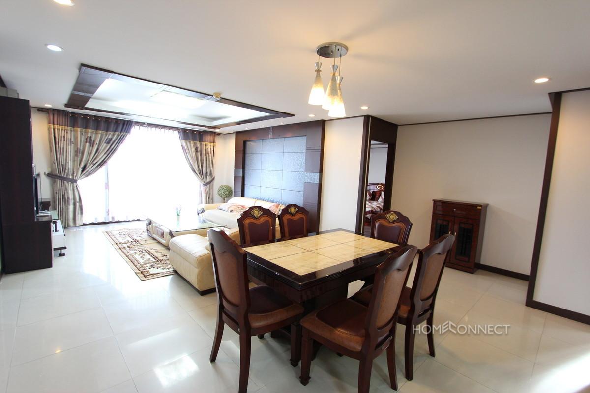 Large 3 Bedroom Apartment in Toul Kork | Phnom Penh Real Estate