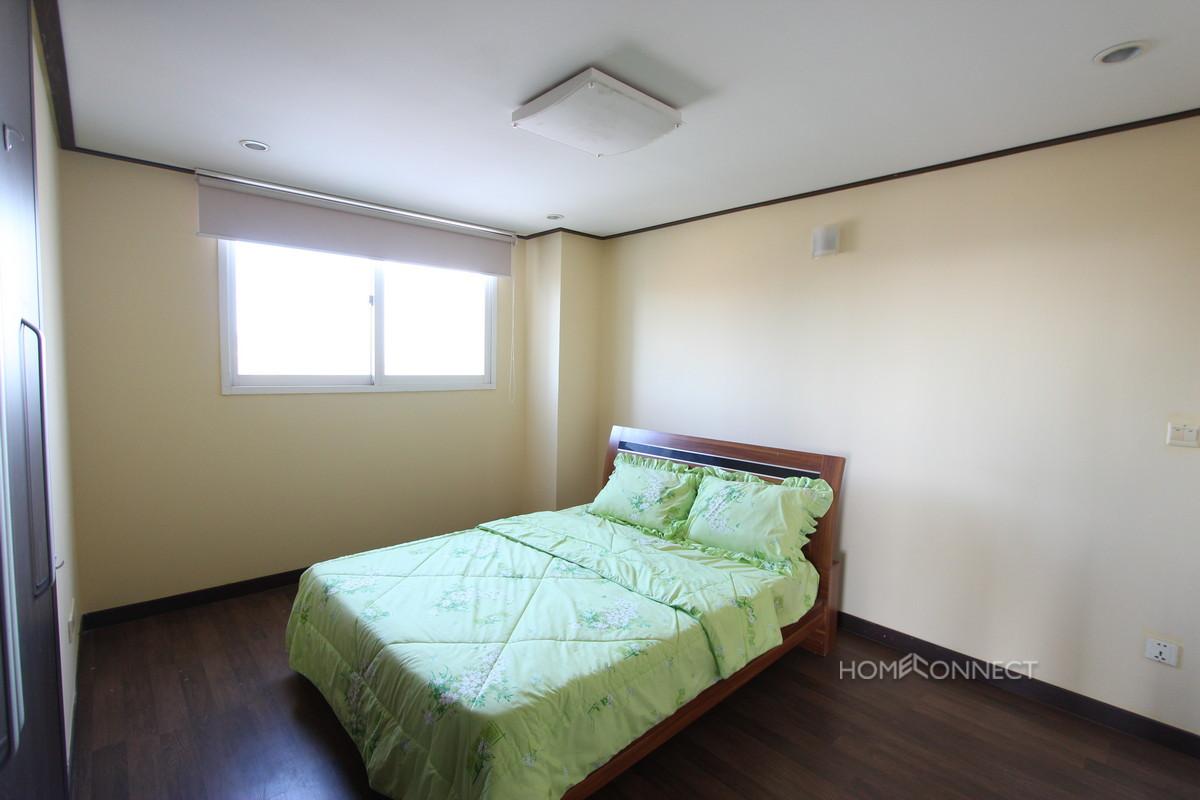 Enormous 4 Bedroom Condo in Toul Kork | Phnom Penh Real Estate