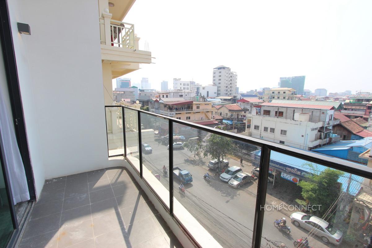 Budget Studio Located in BKK3 | Phnom Penh Real Estate
