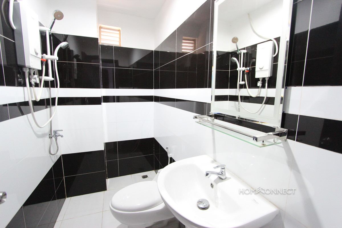 New Modern 1 Bedroom Apartment in Wat Phnom | Phnom Penh Real Estate