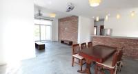 Pleasant 3 Bedroom Apartment in Tonle Bassac | Phnom Penh Real Estate