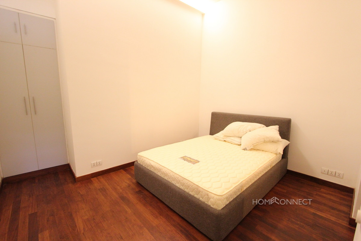 Newly Renovated Two Bedroom Apartment Beside the National Museum | Phnom Penh Real Estate