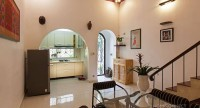 Colonial 4 Bedroom Townhouse Near National Museum | Phnom Penh Real Estate