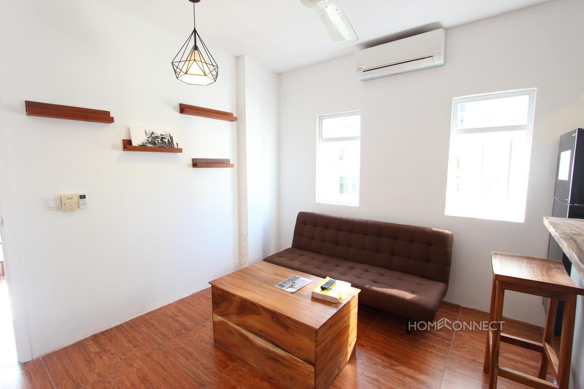 Studio Apartment near the Royal Palace | Phnom Penh Real Estate