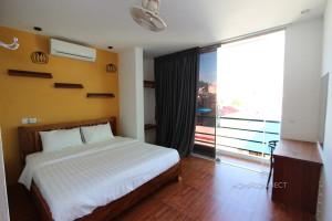 Studio Apartment near the Royal Palace   Phnom Penh Real Estate