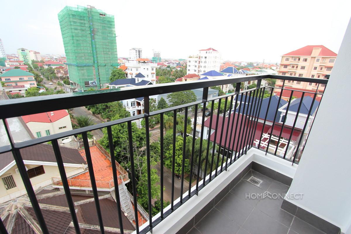 Modern 1 Bedroom Apartment in Toul Kork   Phnom Penh Real Estate