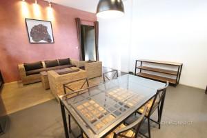 Contemporary 2 Bedroom Apartment Near Aeon Mall   Phnom Penh Real Estate