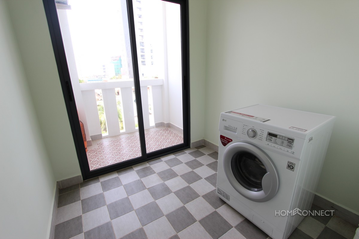 Avant-garde 3 Bedroom For Rent Close To Aeon Mall | Phnom Penh Real Estate