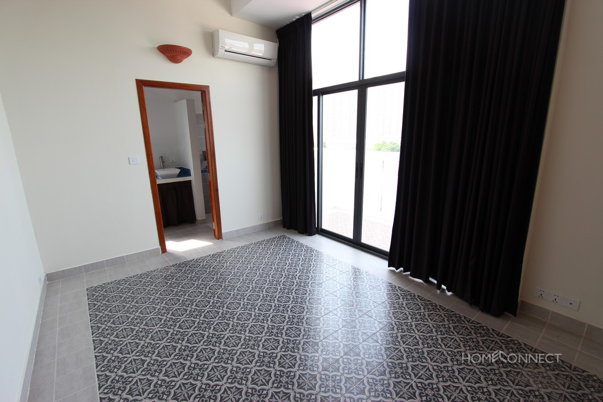 Duplex Penthouse 4 Bedroom For Rent Close To Aeon Mall | Phnom Penh Real Estate