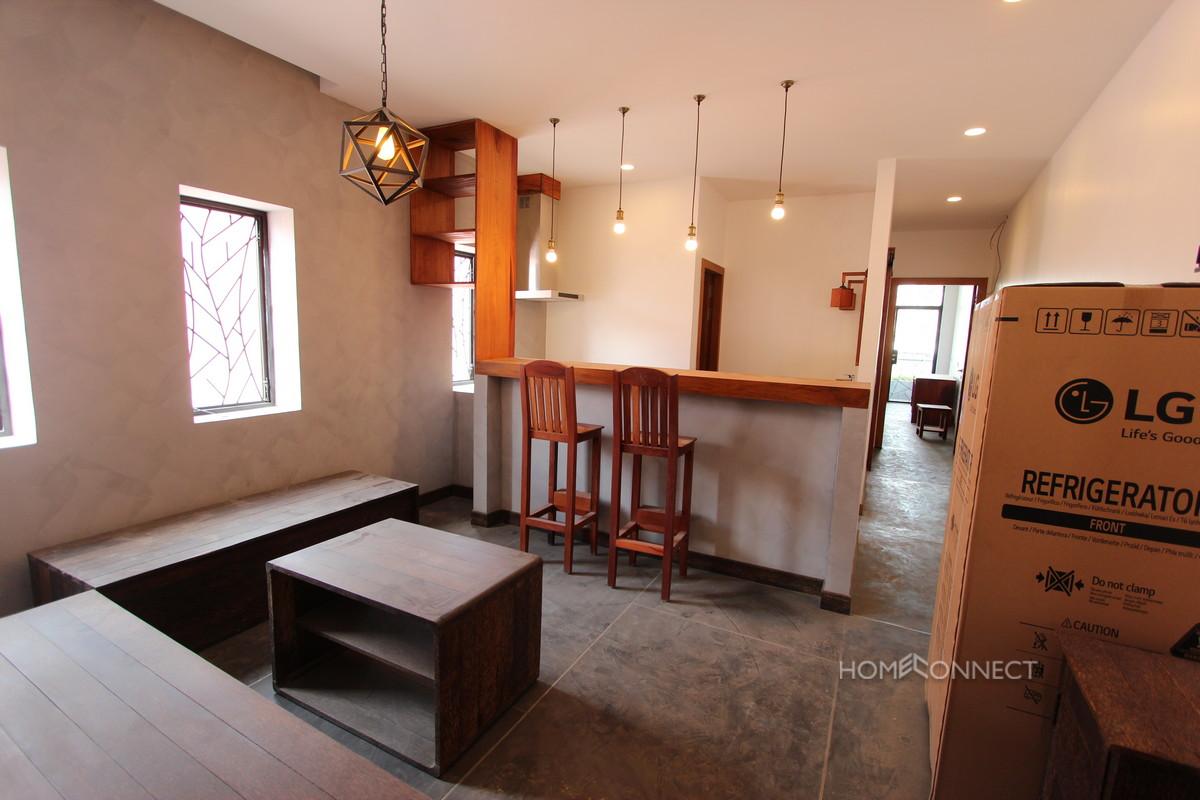 Brand New 2 Bedroom Apartment Near the Russian Market | Phnom Penh Real Estate