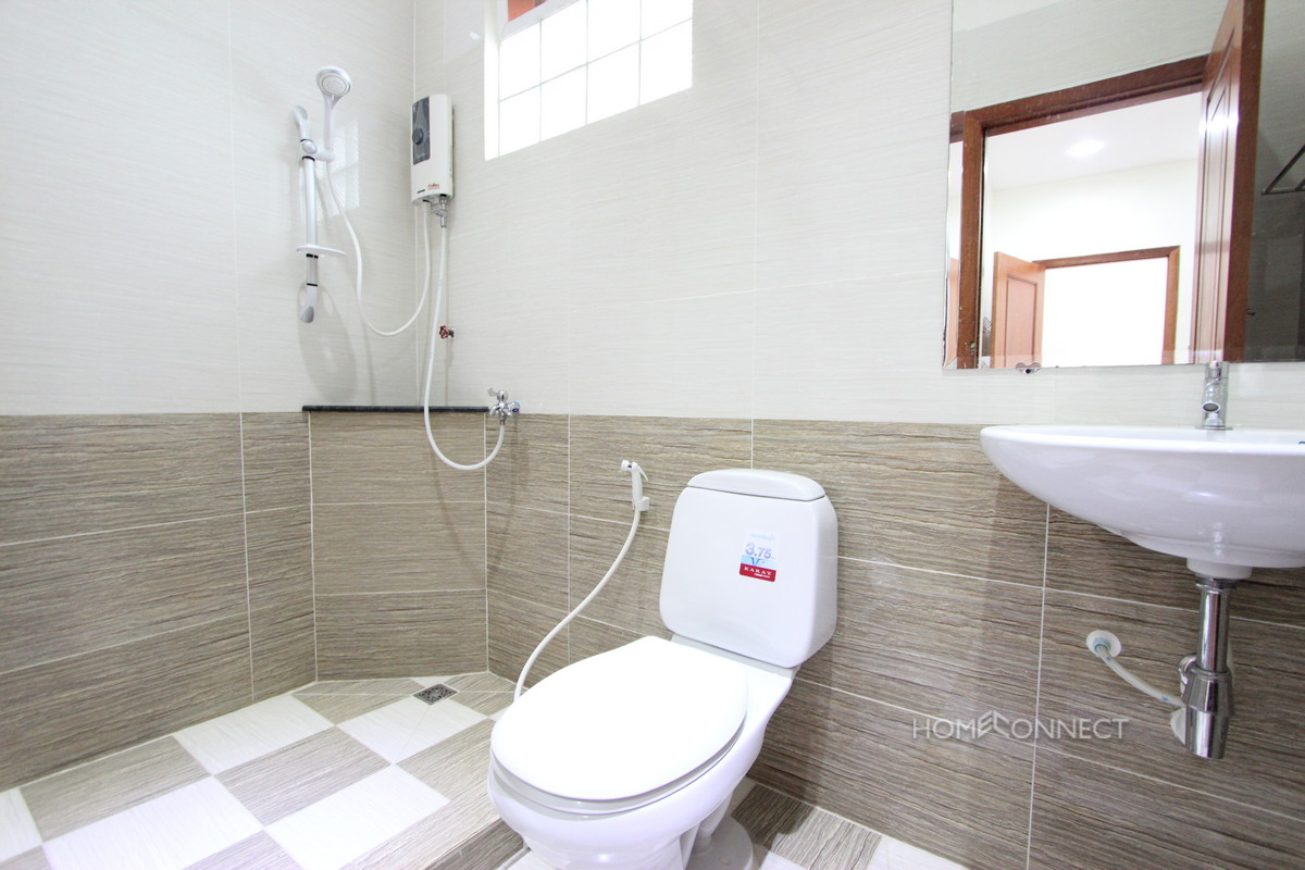 Budget 3 Bedroom Apartment in Toul Tom Poung | Phnom Penh Real Estate