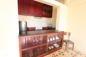 Colonial 2 Bedroom Apartment For Rent Near Riverside   Phnom Penh Real Estate