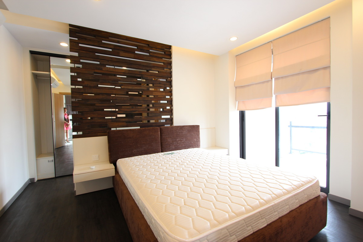 Modern Western Style 3 Bedroom Apartment in Chroy Chungva | Phnom Penh Real Estate