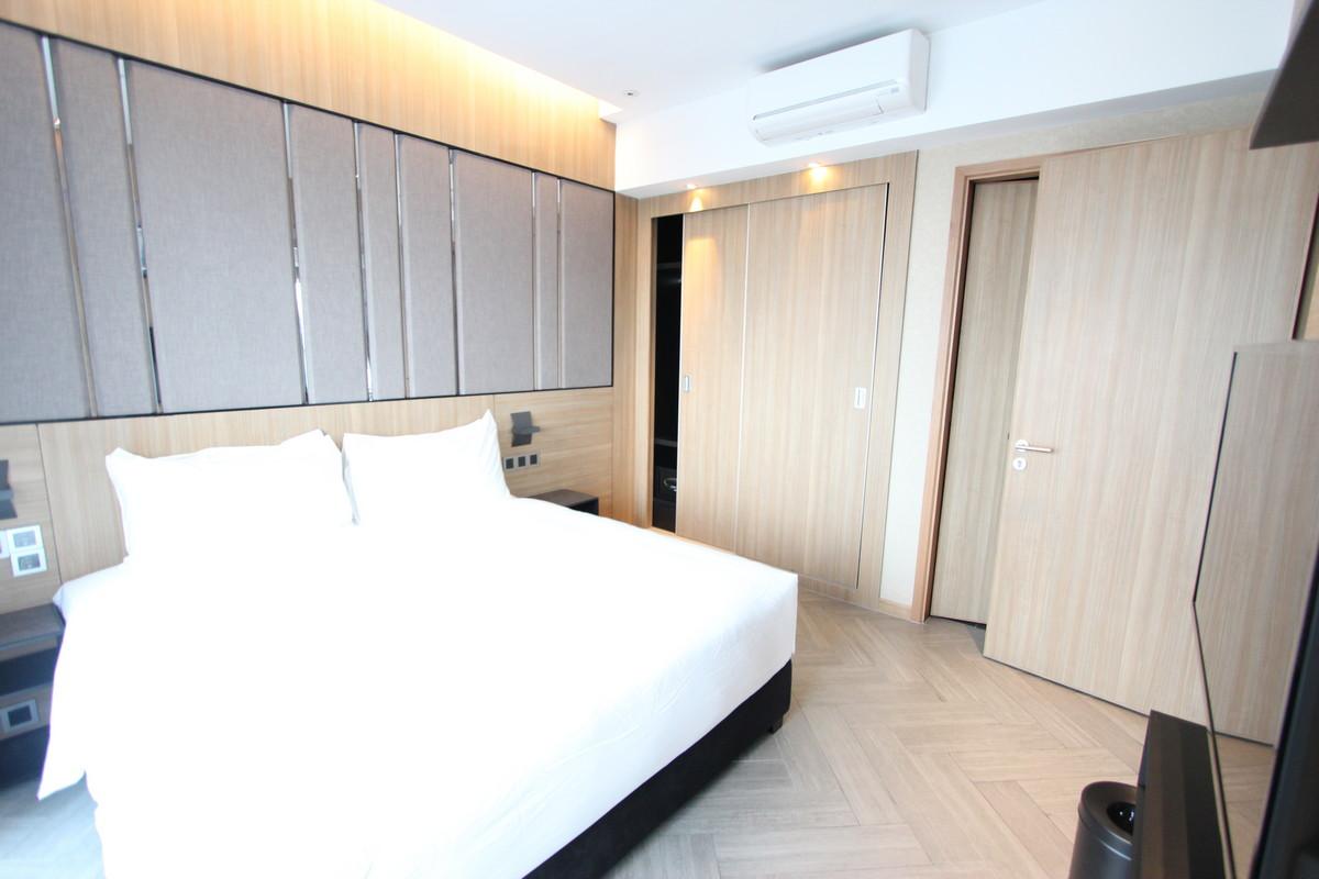 Spectacular 3 Bedroom Apartment in Tonle Bassac | Phnom Penh Real Estate