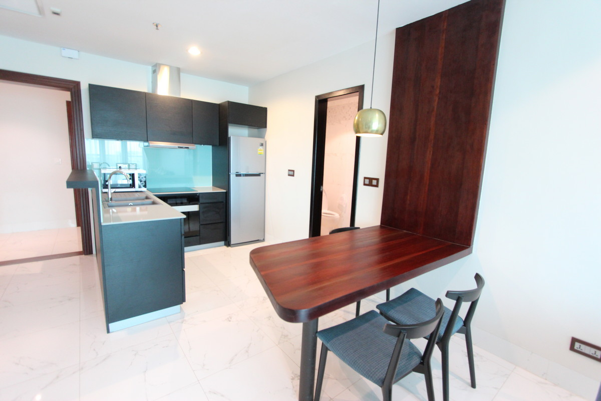 Executive 1 Bedroom Apartment in the Heart of Daun Penh | Phnom Penh Real Estate