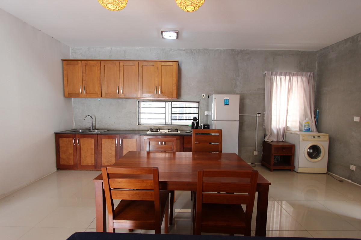 Modern Central 2 Bedroom Apartment For Rent In BKK1 | Phnom Penh Real Estate