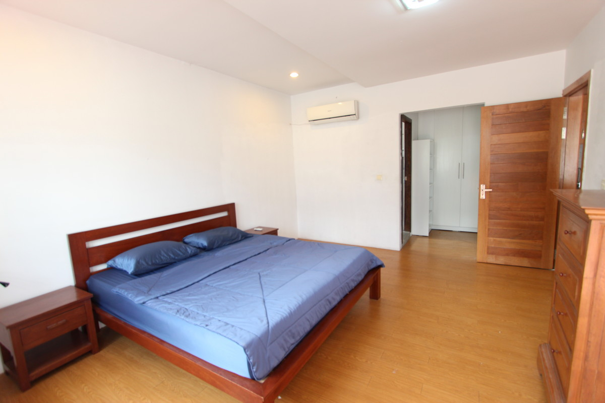 Modern central 2 bedroom apartment for rent in bkk1 for 2 bedroom apartments for rent