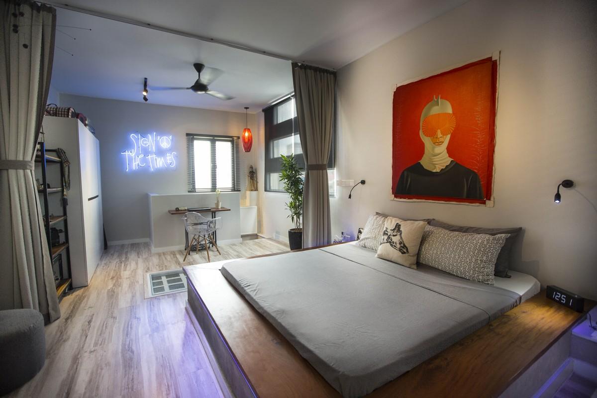 Contemporary 2 Bedroom Duplex For Sale Near Riverside   Phnom Penh Real Estate