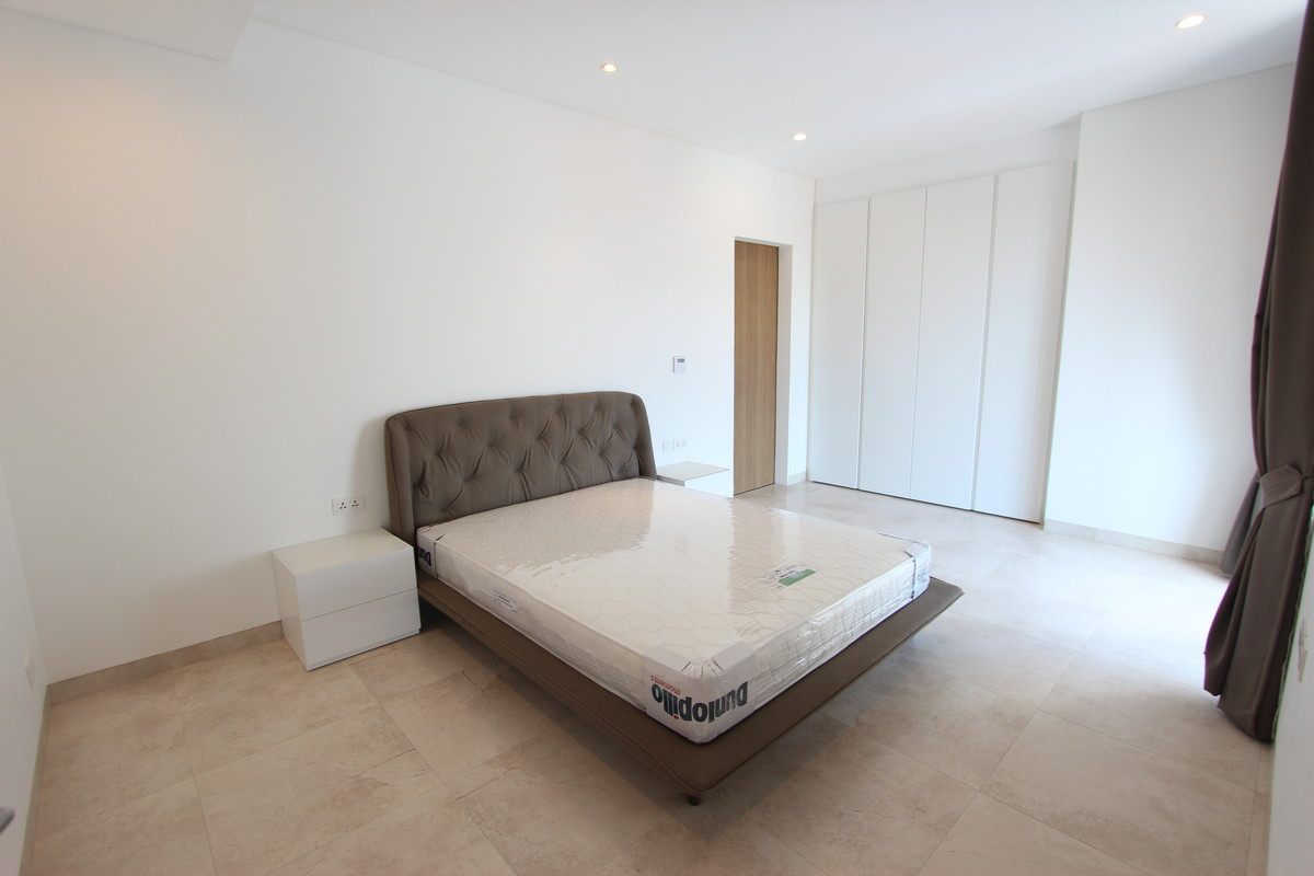 Modern Western Style 3 Bedroom For Rent in Tonle Bassac   Phnom Penh Real Estate