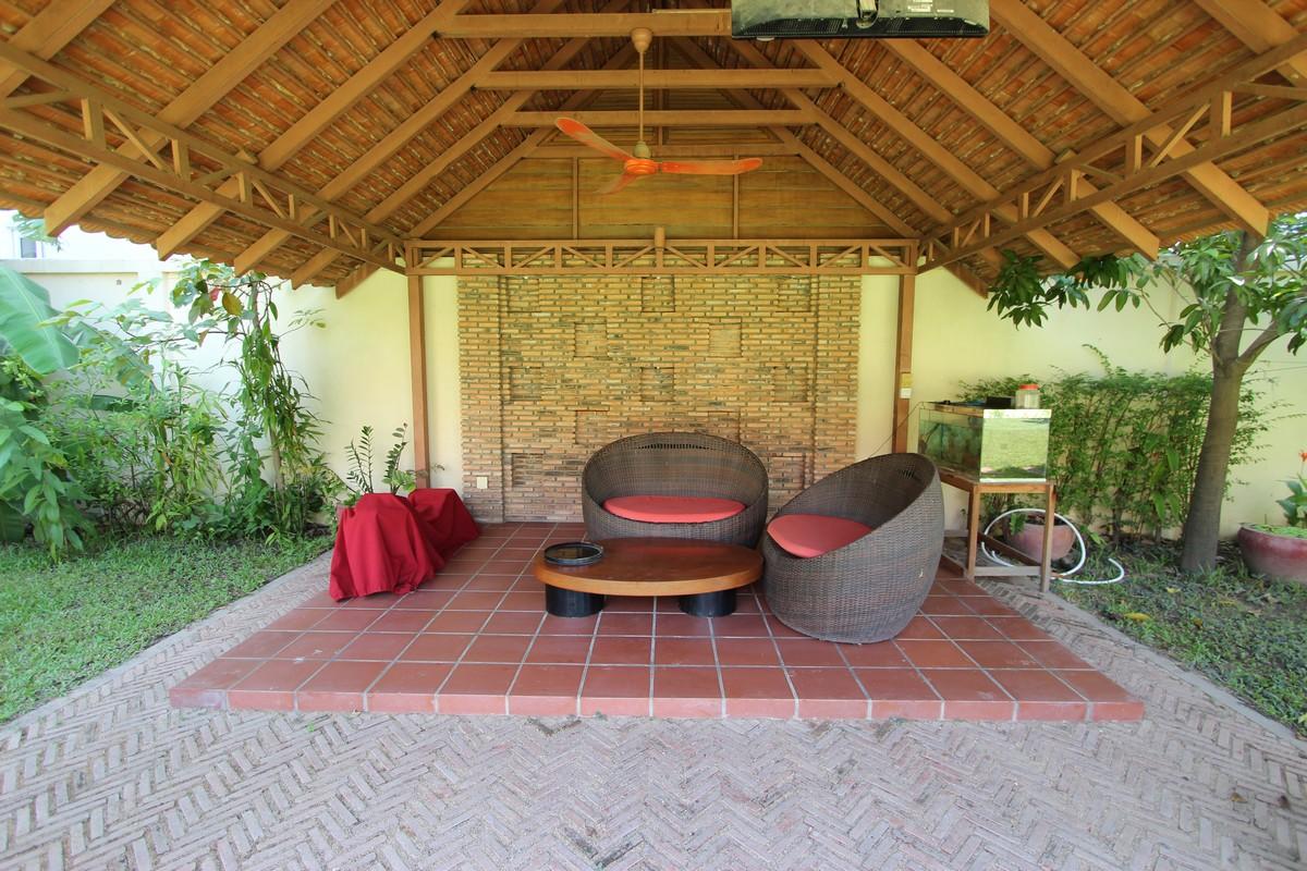 Beautiful 5 Bedroom Villa With Pool & Garden Near Northbridge | Phnom Penh Real Estate