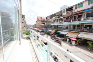 Western Style 1 Bedroom Apartment For Rent Near The National Museum   Phnom Penh Real Estate