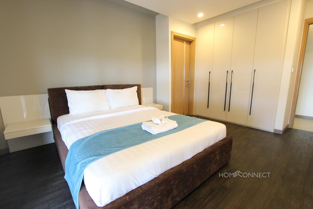 Contemporary 3 Bedroom Apartment in Chroy Chongva   Phnom Penh Real Estate