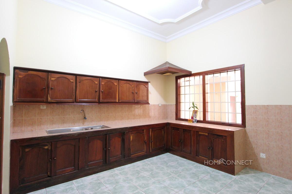 Large 7 Bedroom 5 Bathroom Villa in the Heart of BKK1   Phnom Penh Real Estate
